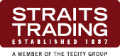 The Straits Trading Company Limited - A Member Of The Tecity Group